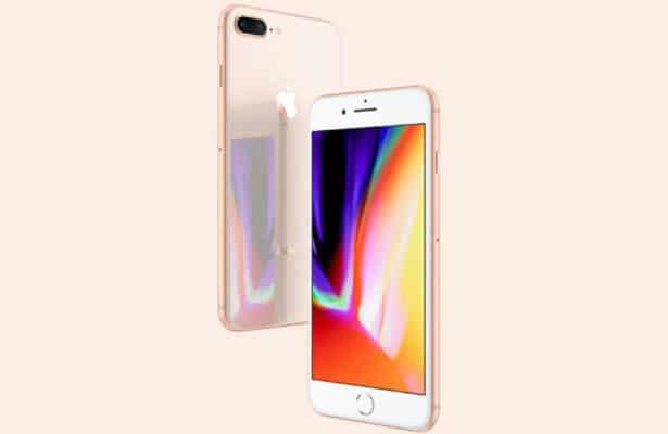iPhone 8 plus có nhiều thay đổi về mặt thiết kế