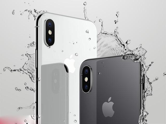 iPhone X Chống Nước