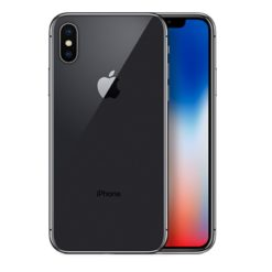 iPhone X den