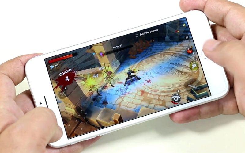 iPhone 7 Plus 128Gb Fpt trả tiền