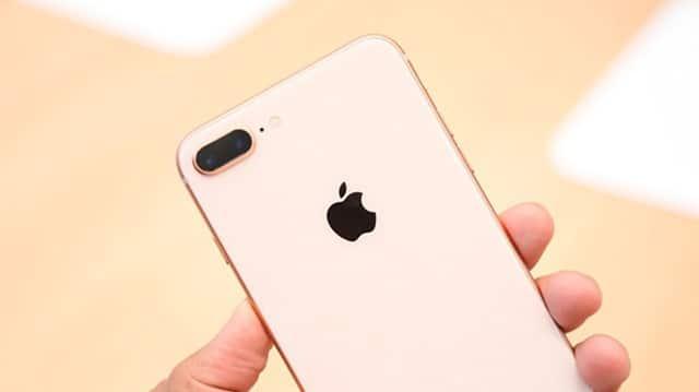 iPhone Trả bảo hành