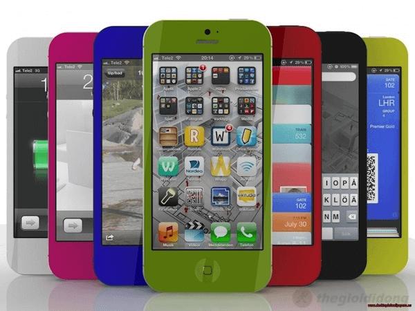 iPhone Trả Bảo Hành FPT