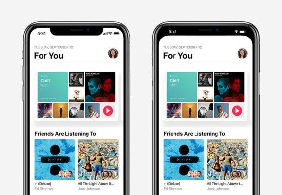 Ứng dụng notcho giúp bạn ẩn tai thỏ trên iphone x