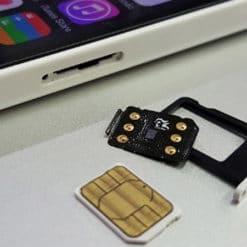 Sim ghép iPhone là gì