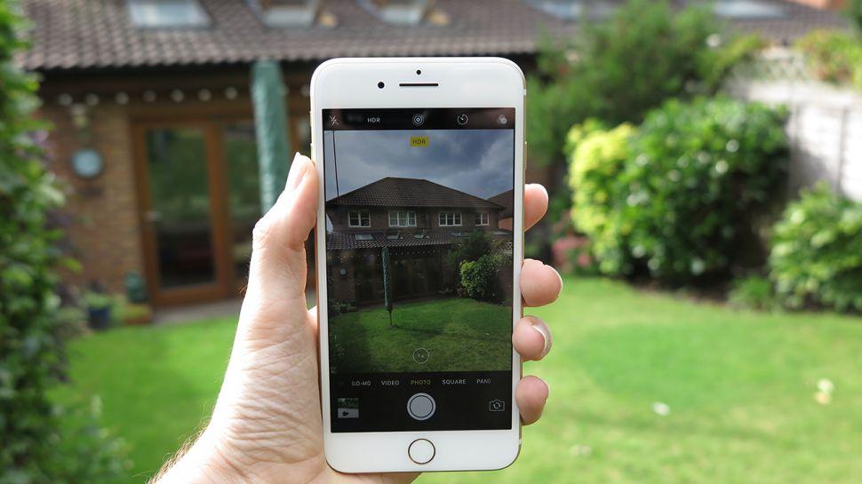 bộ ảnh chụp qua iphone 7 plus