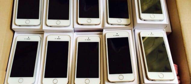 có nên mua iPhone 6 mất vân tay hay không