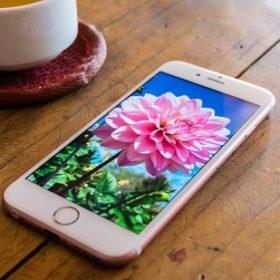 Cách chép ảnh vào iphone