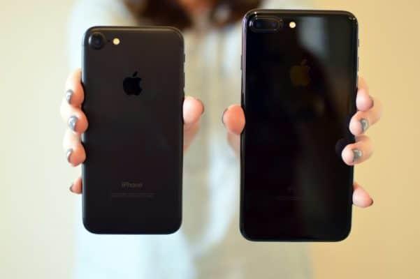 iphone 7,7 plus