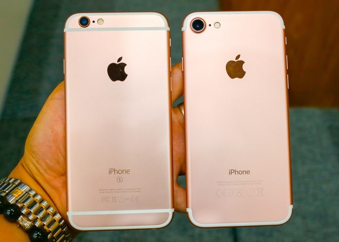 iphone 7, 7 plus