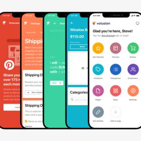 top ứng dụng dành cho iphone