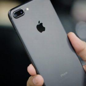 đánh giá chiếc iphone 7 plus