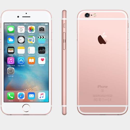 Đánh giá iphone 6s 64gb