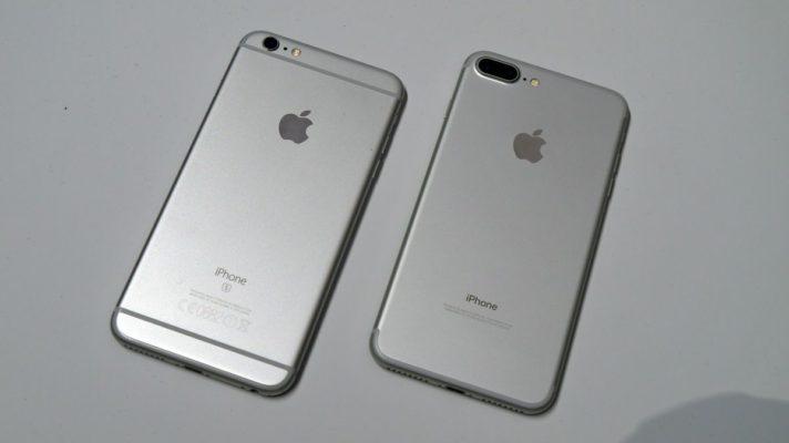 đánh giá thiết kế của iphone 7 plus