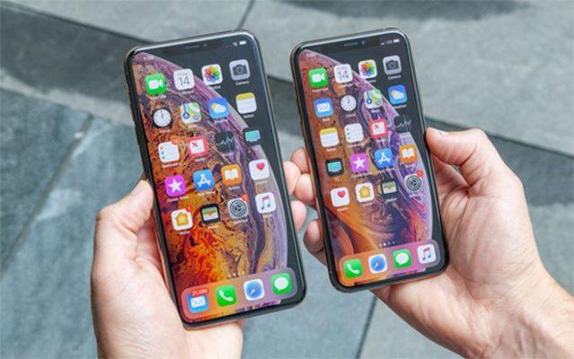 Đang dùng iphone x liệu có nên lên đời không