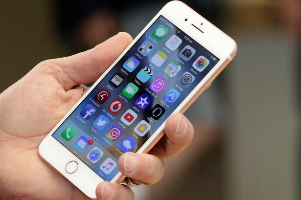 Cách xóa bộ nhớ đệm iPhone