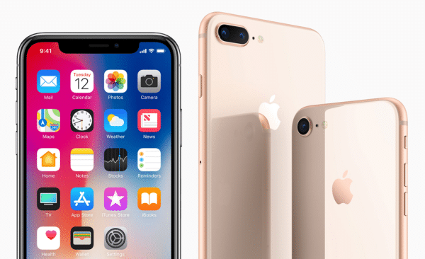 Liệu có nên mua iPhone Xs khi đang sử dụng iPhone x