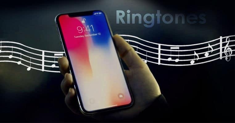 Nhạc chuông iPhone X