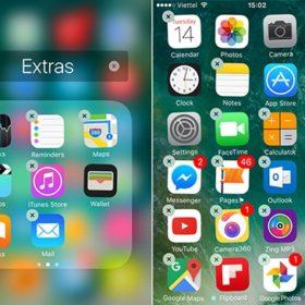 Top ứng dụng hữu ích dành cho iPhone 6s