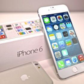 iPhone hàng dựng là gì