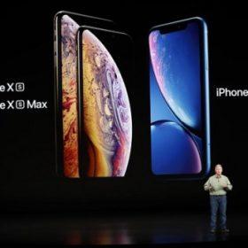 Chất liệu của 3 chiếc iPhone