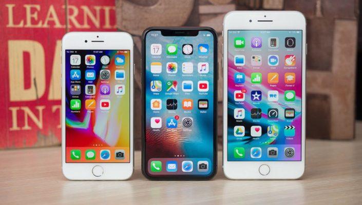 iPhone X thiết kế có phần bất ngờ hơn