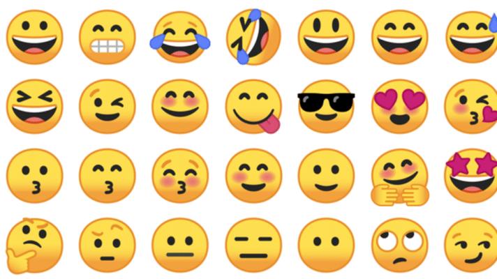 Ý nghĩa của emoji