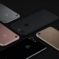 Dọn rác cho iPhone 7 Plus