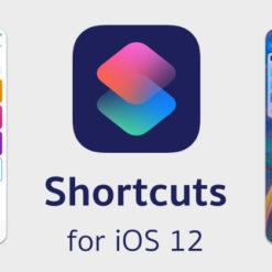 Ghép nhiều ảnh nhanh chóng trên iPhone bằng Siri Shortcuts