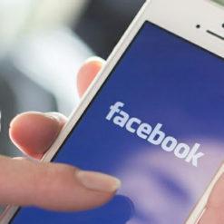 Lướt facebook cả ngày không lo tốn pin