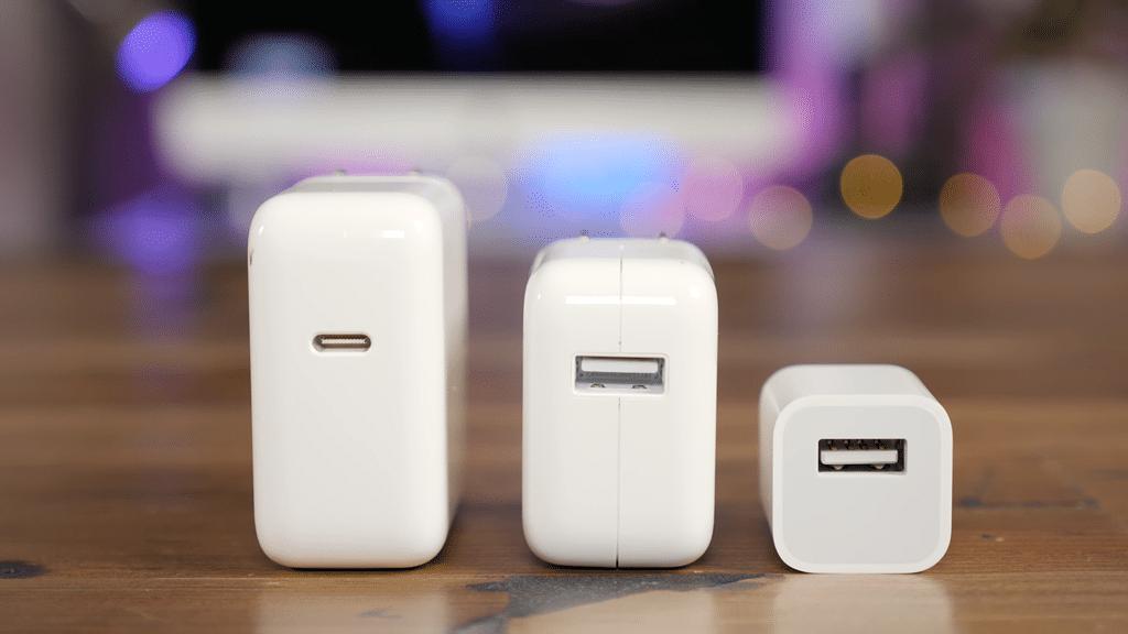 Mẹo sạc nhanh cho iPhone