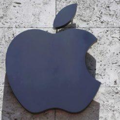 Sự hiện diện chính thức của Apple tại châu Á