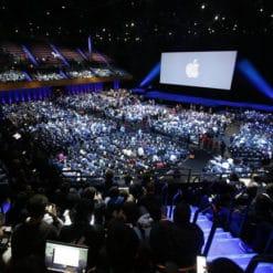 Sự kiện ra mắt sản phẩm của Apple