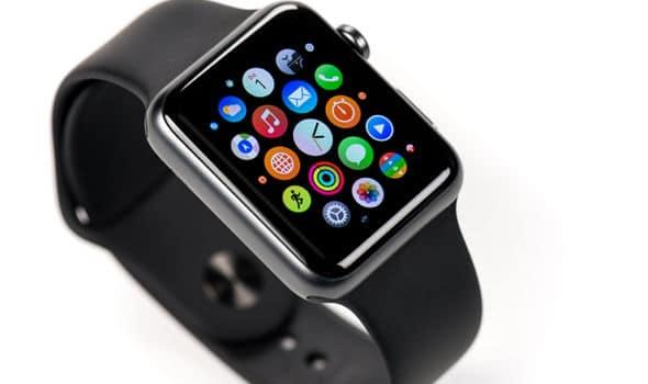 Các tính năng của chiếc Apple Watch