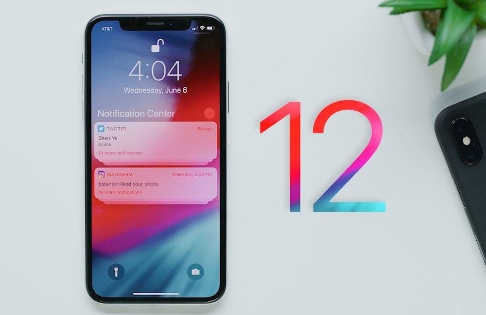 iOS 12 sẽ khắc phục được công cụ bẻ khóa của cảnh sát