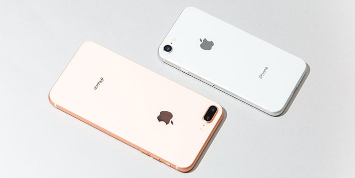 iPhone 8 và iPhone 8 Plus