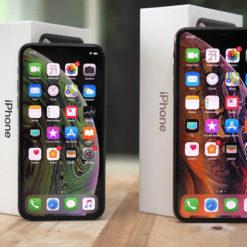 iPhone Xs và Xs max dính nhiều lỗi