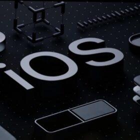 Tính năng tự động điền mật khẩu trên hệ điều hành ios 12