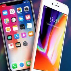 Top iPhone đang mua nhất trong tháng