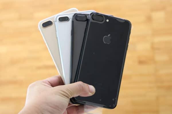 Địa chỉ mua iPhone trả bảo hành uy tín
