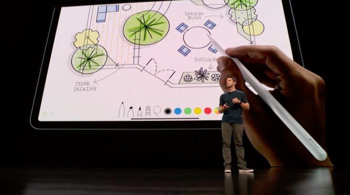 Apple Pencil 2 có bao nhiêu tính năng mới hơn thế hệ đầu tiên