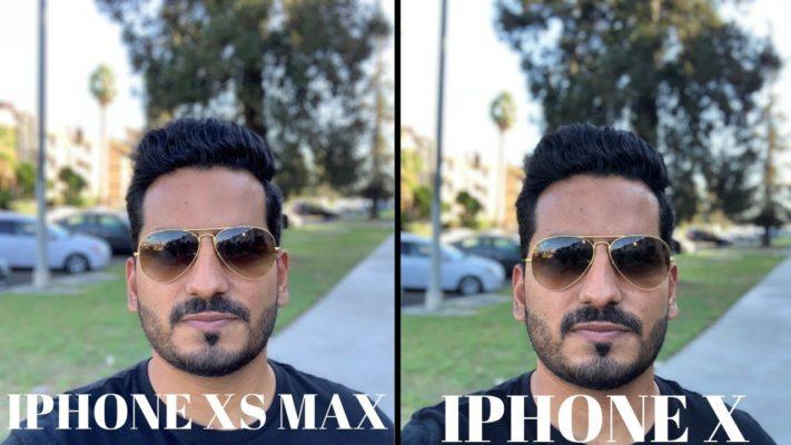 Chất lượng ảnh chụp được cải tiến đôi chút so với iPhone X