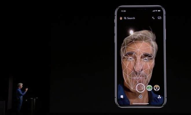 Face ID bảo mật tuyệt vời
