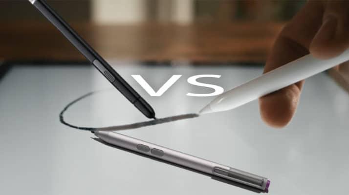Khác biệt giữaApple Pencil 2 vớiApple Pencil thế hệ đầu tiên