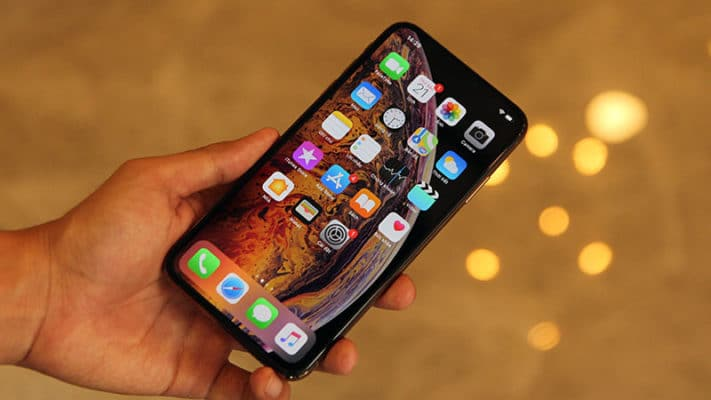Màn hình iPhone Xs Max 512 GB