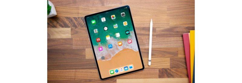Apple Pencil 2 tương thích với các mẫu iPad Pro 12.9 inch và 11 inch