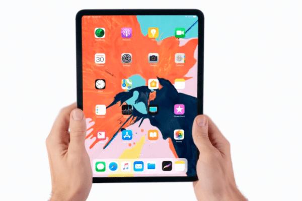 iPad Pro loại bỏ jack cắm 3.5 mm