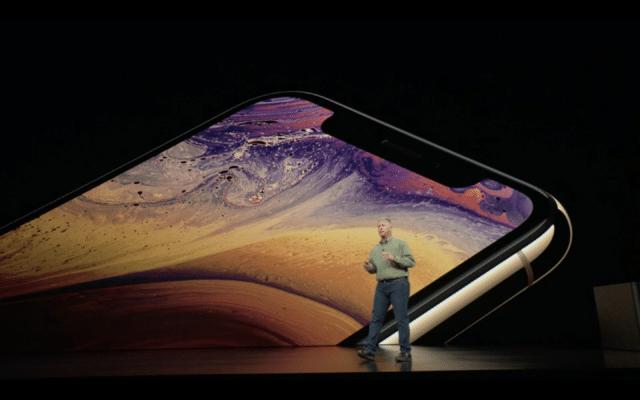 Buổi giới thiệu iPhone XS