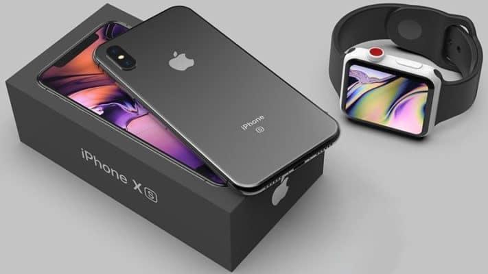 iPhone XS xách tay phiên bản 1 sim