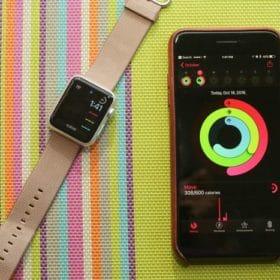 Dánh giá Apple Watch Series 1