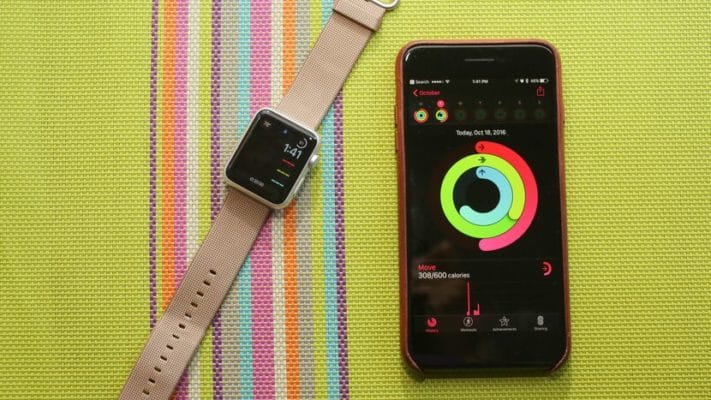 Dánh giá Apple Watch Series 1